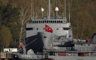 admirals-concerns