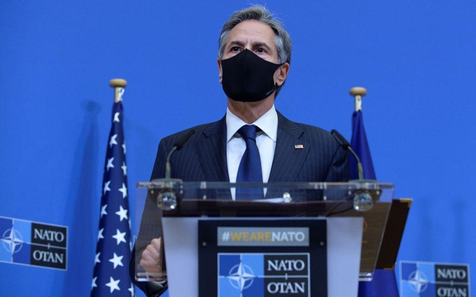 Ρυθμίστε την παγκόσμια τάξη και αποφύγετε τον επόμενο ψυχρό πόλεμο