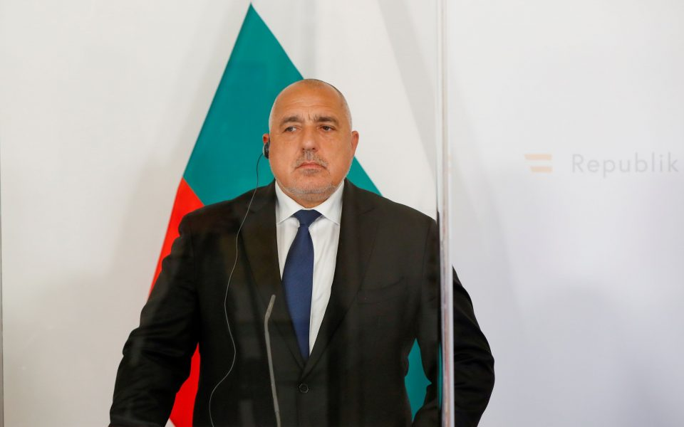 Bulgarian election result alarms West | eKathimerini.com