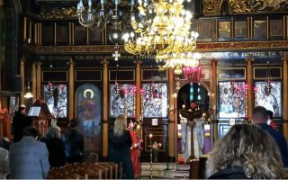 easter-services-to-be-held-earlier-worshippers-to-stay-outdoors