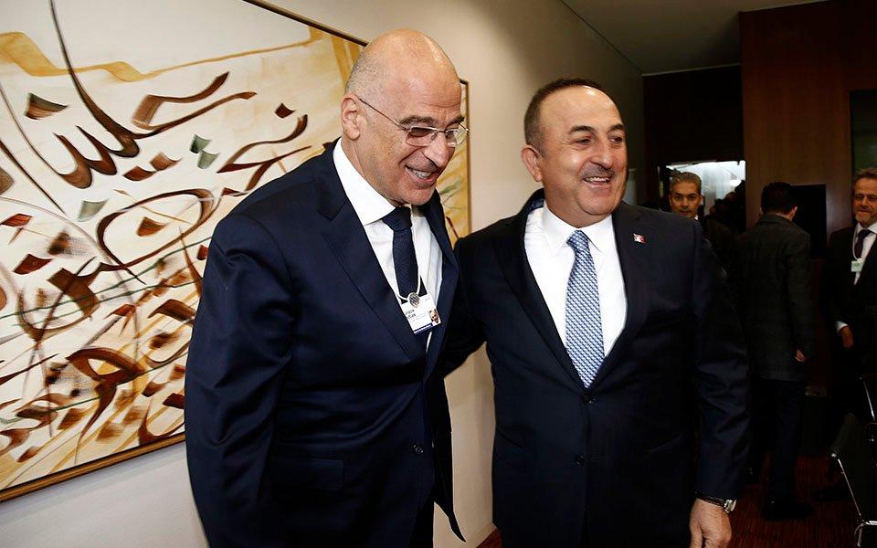 Greek FM's Turkey visit seen as possible turning point | eKathimerini.com