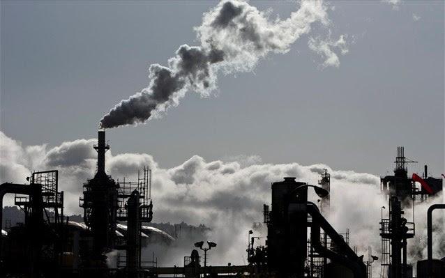 Greece posts EU's top cuts in CO2 fuel emissions in 2020 | eKathimerini.com