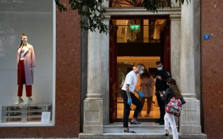 greece-pledges-more-support-for-businesses-as-shops-reopen