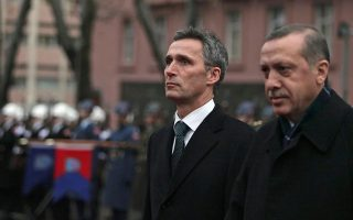 nato-general-secretary-holds-call-with-turkish-president