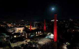 city-of-athens-backs-artists-with-free-venues-and-equipment