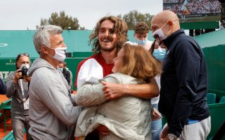 tsitsipas-happy-to-follow-mother-onto-monte-carlo-honor-roll