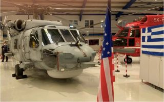 first-upgraded-aegean-hawk-s-70-helicopter-delivered-to-greek-navy