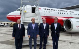 foreign-ministry-blasts-cavusoglu-s-turkish-minority-statements