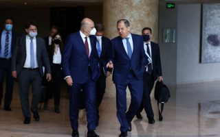 dendias-says-important-to-restore-eu-russian-relations-in-meeting-with-lavrov