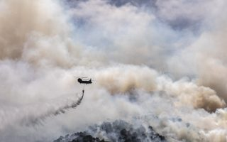 fourteen-villages-two-monasteries-evacuated-as-wildfire-ravages-homes-in-corinthia