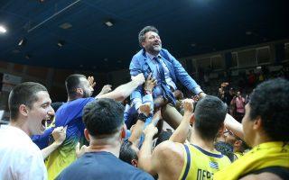 lavrio-stuns-promitheas-to-reach-basket-league-finals