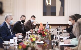 pm-tells-montenegro-amp-8217-s-krivokapic-greece-is-committed-to-eu-accession-for-western-balkans
