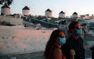 greece-extends-mandatory-regular-testing-for-unvaccinated-tourism-staff