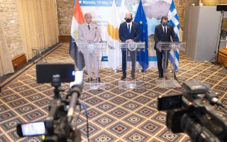 cyprus-greece-egypt-new-threats-need-tighter-defense-ties