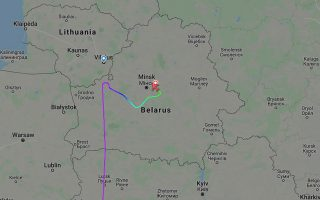 eu-air-traffic-agency-helping-airlines-that-want-to-bypass-belarus
