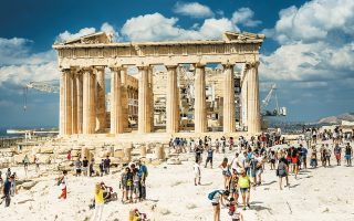 greece-in-the-lead-in-the-new-tourism-era-unwto-chief-tells-kathimerini