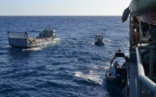 turkish-coast-guard-hassles-frontex-forces