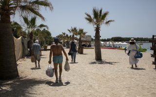 hoping-to-lure-back-tourists-greece-reopens-beaches-after-lockdown