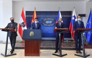 austria-slovenia-czech-republic-say-no-need-for-eu-talks-delay