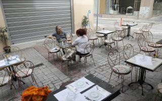 minister-warns-against-complacency-as-greece-reopens-bars-restaurants