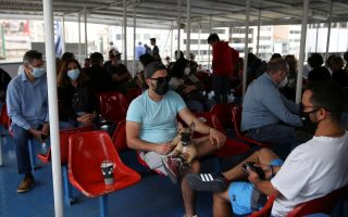 tourism-season-kicks-off-as-travel-to-the-islands-opens