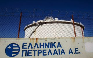 hellenic-petroleum-commits-half-of-its-spending-to-clean-energy