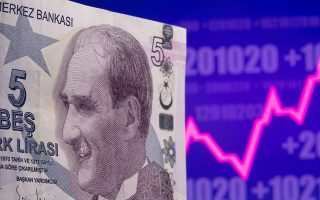 turkish-lira-dips-to-record-low-over-erdogan-rate-comments