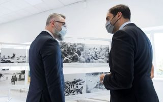 mates-and-allies-exhibition-celebrates-greek-australian-bonds-in-battle-of-crete