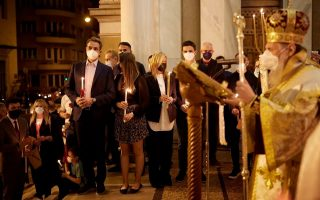 greek-president-and-pm-celebrate-easter