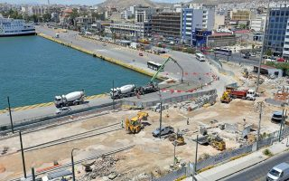 general-secretary-sets-out-the-future-of-the-link-between-piraeus-and-the-airport