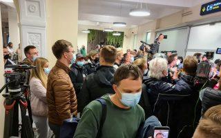 five-passengers-did-not-reach-vilnius-after-forced-belarus-landing