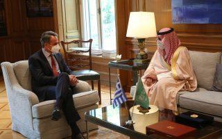 saudi-arabia-seeks-greek-archaeology-expertise-for-nascent-culture-sector