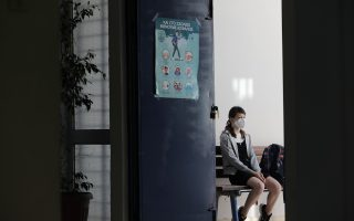 greece-reopens-schools-using-self-test-kits-for-covid-19