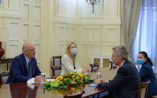 foreign-minister-meets-us-ambassador