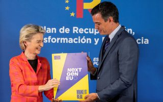 let-the-recovery-begin-eu-chief-oks-first-virus-plans-as-she-starts-tour