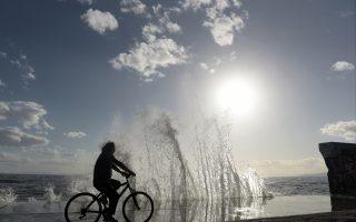 22km-long-bicycle-lane-to-link-athens-coastal-front