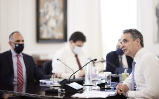 mitsotakis-no-holiday-for-reform-push