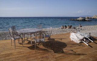 slow-tourism-start-on-greek-island-but-businesses-optimistic