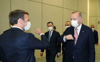 macron-says-turkey-s-erdogan-wants-foreign-mercenaries-out-of-libya