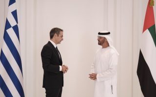 the-uae-joins-greece-s-network-of-alliances