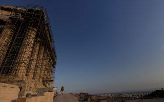greece-faces-row-over-wheelchair-pathway-at-acropolis
