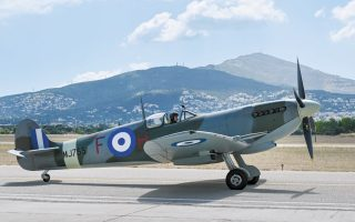 historic-spitfire-ready-to-grace-museum-after-restoration