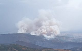 greece-sends-two-fire-fighting-planes-to-tame-sardinia-fires