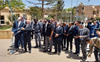 athens-opens-consulate-general-in-benghazi