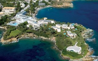 capsis-resort-on-crete-goes-up-for-grabs-on-thursday