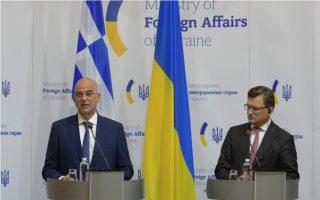 dendias-respect-for-international-law-key-to-greek-ukrainian-relations