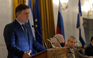 varvitsiotis-greece-would-welcome-russian-support-in-hagia-sophia-stance