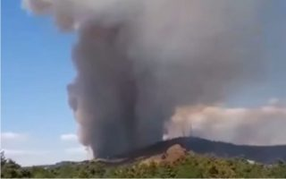 village-evacuated-in-northeastern-greece-as-wildfire-threatens-national-park