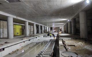 athens-metro-presents-extensions-on-its-three-lines
