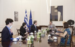 ajc-ceo-meets-pm-in-athens